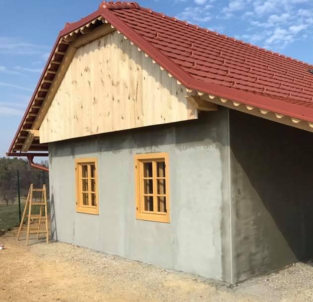 <span>Stanovanjski in ostali objekti</span> Novogradnja